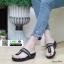 รองเท้าแตะแบบคีบ PF2329-BLK [สีดำ] thumbnail 1