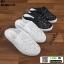 รองเท้าผ้าใบแบบเปิดส้น ST1-WHI [สีขาว] thumbnail 4