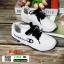 รองเท้าผ้าใบเพื่อสุขภาพนำเข้า สวยชิคสุดๆ K-B2-ดำ [สีดำ] thumbnail 1