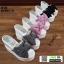 รองเท้าแบบสวมทรงเตารีด ST122-BLK [สีดำ] thumbnail 4