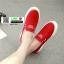 รองเท้าลำลองผ้าแคนวาสนำเข้า HAN-YL006-RED [สีแดง] thumbnail 1