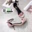 รองเท้าส้นสูงดีเทลน่ารัก 3660-73-PINK [สีชมพู] thumbnail 2