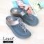 รองเท้าเพื่อสุขภาพ ฟิทฟลอปหนีบ L2928-GRY [สีเทา] thumbnail 4