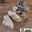 รองเท้าสวมส้นเตารีด ST998-BLK [สีดำ] thumbnail 4