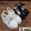 รองเท้าทรงเตารีดแบบรัดข้อ ST9-BLK [สีดำ] thumbnail 5