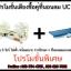 เตียงผู้ป่วย 3 ไกร์ ไฟฟ้า ปีกนก + ที่นอนลมแบบลอน รหัส UC14 thumbnail 1