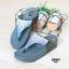 รองเท้าเพื่อสุขภาพ ฟิทฟลอปหนีบ F1131-GRY [สีเทา] thumbnail 3