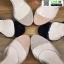 รองเท้าส้นสูงแบบสวม 17-5116-BLK [สีดำ] thumbnail 3