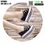 รองเท้าแบบสวมทรงเตารีด ST1804-BLK [สีดำ] thumbnail 4