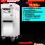 เครื่องทำไอศครีมโคนซอฟท์เสิร์ฟ รุ่น BQL-7225 (ตั้งพื้น) thumbnail 1