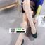 รองเท้าคัชชูหัวมน 18-1338-GRN [สีGRN] thumbnail 5