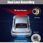 """กล้องติดรถยนต์ Anytek X3 กล้องหน้า-หลัง Full HD 1080P 4.3""""TFT Dual Lens Car Camera thumbnail 3"""