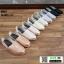 รองเท้าผ้าใบแบบสวม งานสไตล์ Tom's M003-BLK [สีดำ] thumbnail 4