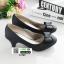 รองเท้าคัชชูส้นสูง 21205-BLACK [สีดำ] thumbnail 4