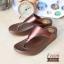 รองเท้าเพื่อสุขภาพ ฟิทฟลอปหนีบ F1106-BRN [สีน้ำตาล] thumbnail 2