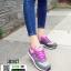 รองเท้าผ้าใบ ทรงสปอร์ต SM9027-GRY [สีเทา] thumbnail 2