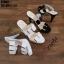 รองเท้าส้นสูง งานนำเข้า 100% ST003-BLK [สีดำ] thumbnail 4