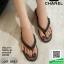 รองเท้าแตะคีบสายโซ่ J317-GRA [สีเทา] thumbnail 1