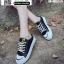 รองเท้าผ้าใบสวมเปิดท้าย ST5520-BLK [สีดำ] thumbnail 3