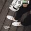 รองเท้าคัชชูหนังนิ่ม สไตล์แบรนด์ดัง 406-7-WHI [สีWHI] thumbnail 2