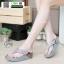 รองเท้าแตะเพื่อสุขภาพ ฟิทฟลอปหนีบ F1013-GRY [สีเทา] thumbnail 1