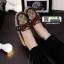 รองเท้าโลฟเฟอร์นำเข้า สไตล์ GUCCI 0586-BROWN [สีน้ำตาล] thumbnail 3