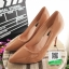 รองเท้าคัชชูส้นสูง หัวแหลม XG11-147-PINK [สีชมพู] thumbnail 2