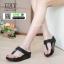 รองเท้าสุขภาพ ฟิทฟลอปหนีบ F1023-BLK [สีดำ] thumbnail 2