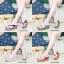 รองเท้าเพื่อสุขภาพ ฟิทฟลอปหนีบ F1138-PNK [สีชมพู] thumbnail 5