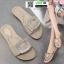 รองเท้าแตะสุขภาพ สไตล์ Roger Vivier Sandals 1-906-CRE [สีครีม] thumbnail 1