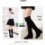 รองเท้าบูทผ้าสักหลาดพื้นเตารีด 985-ดำ [สีดำ] thumbnail 1