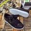 รองเท้าผ้าใบสไตล์เกาหลี ST888-BLK [สีดำ] thumbnail 4