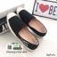 รองเท้าผ้าใบผู้หญิง ทรงเอสพราดิล วัสดุแคนวาส 2289-22-ดำ [สีดำ] thumbnail 1