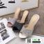 รองเท้าส้นสูง สไตล์แบรรนด์ TOP SHOP 3006-8-PINK [สีชมพู] thumbnail 5