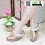 รองเท้าสุขภาพแต่งพู่ ฟิทฟลอป PF1904-GLD [สีทอง] thumbnail 1