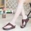 รองเท้าสุขภาพ ฟิทฟลอปหนีบ PF2154-BRN [สีน้ำตาล] thumbnail 1