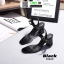 รองเท้าลำลองแบบสวม ทรง maxi G1289-BLK [สีดำ]