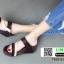 รองเท้าลำลองสุขภาพ สไตล์ Fitflop 7669-639-BWN [สีน้ำตาล] thumbnail 3