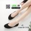 รองเท้าคัชชูหัวมน 18-1338-BLK [สีBLK] thumbnail 4
