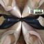 รองเท้าคัชชูส้นสูง TM2384-BLK [สีดำ] thumbnail 4