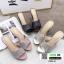 รองเท้าส้นสูง สไตล์แบรรนด์ TOP SHOP 3006-8-APRICOT [สีแอปริคอท] thumbnail 4