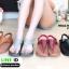 รองเท้าสุขภาพฟิทฟลอป แบบหนีบ รัดส้น F1105-GRY [สีเทา] thumbnail 3