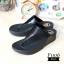 รองเท้าเพื่อสุขภาพ ฟิทฟลอปหนีบ F1106-BLK [สีดำ] thumbnail 2
