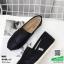 รองเท้าผ้าใบแบบสวม งานสไตล์ Tom's M003-BLK [สีดำ] thumbnail 2