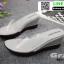 รองเท้าลำลองแบบสวมส้นเตารีด 957-83-GRY [สีเทา] thumbnail 2