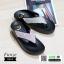 รองเท้าแตะเพื่อสุขภาพ ฟิทฟลอปหนีบ F1013-BLK-NEW [สีดำ] thumbnail 3