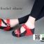 รองเท้าลำลองสุขภาพ สไตล์ Fitflop 7669-639-BLK [สีดำ] thumbnail 3