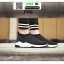 รองเท้าผ้าใบหมุดเงิน F02-SIL [สีเงิน] thumbnail 5