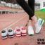 รองเท้าผ้าใบเสริมส้น ST010-BLK [สีดำ] thumbnail 4