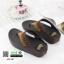 รองเท้าเพื่อสุขภาพ AW-120-BROWN [สีน้ำตาล] thumbnail 3